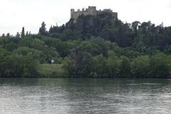 305 - Eine Ritterburg wie aus dem Bilderbuch
