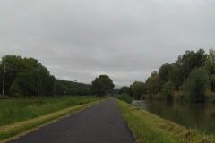 088 - Und immer entlang dem Canal du Rhône au Rhin