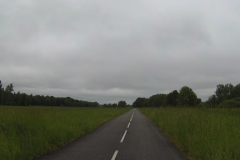 097 - Dann wieder kilometerlang geradeaus