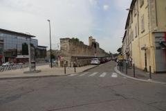 315 - Die Stadtmauer ist fast komplett erhalten und umgibt die gesamte Kernstadt