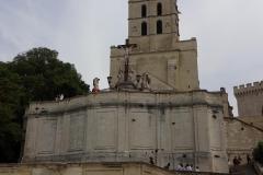 323 - Blick auf Notre Dame