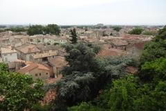 325 - Über den Dächern von - nicht Nizza, das kommt noch - hier Avignon
