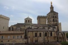 331 - Die Kathedrale von der anderen Seite