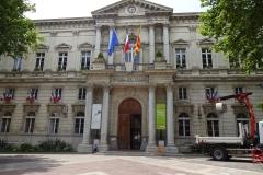 334 - Rathaus von Avignon