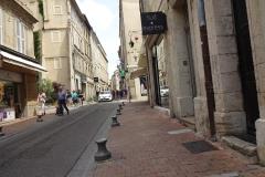 335 - In den Gassen von Avignon