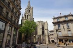 337 - In den Gassen von Avignon