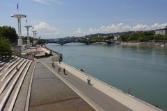 193 - Blick über die Rhône
