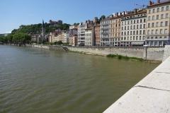 204 - Insel zwischen Rhône und Saône