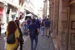 208 - In den Gassen der Altstadt