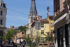 209 - In den Gassen der Altstadt