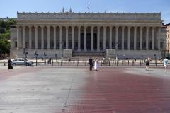 211 - Palais du Justice