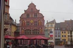076 - Das Rathaus von Mulhouse