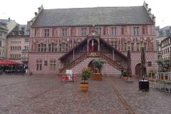 077 - Das Rathaus von Mulhouse