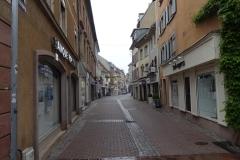 080 - Eigentlich schöne Gässchen durch die Altstadt - bei schönem Wetter