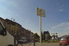 269 - Die Richtung stimmt jedenfalls, in Valence habe ich gut die Hälfte der Etappe