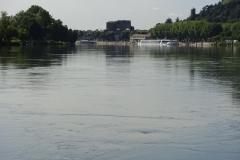 272 - Blick zurück auf Tain L'Hermitage
