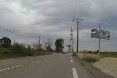 374 - Mitten durch's Industriegebiet