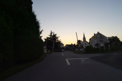 In 10 Sekunden geht die Sonne endlich auf :-)