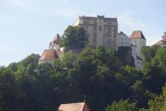 Passau hat schon was, oder?