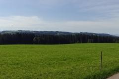 Ein Panoramabild