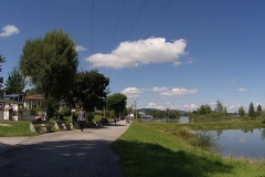 Und hier der Forggensee in Füssen