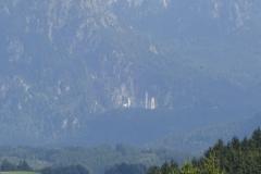 Und noch ein allerletzter Blick auf Neuschwanstein