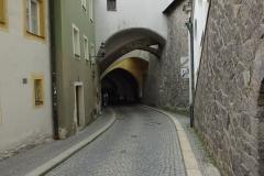 ... gibt es in Passau