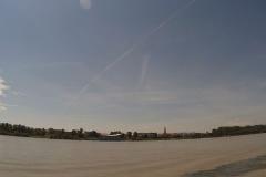 Tulln - auf der anderen Seite der Donau