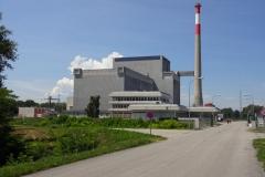 Das KKW, das nie in Betrieb ging - liefert heute Strom über Sonnenkollektoren