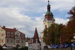 Eingang zur Altstadt von Krems