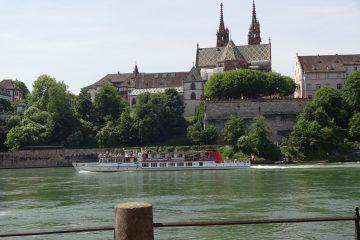 Altstadt von Basel