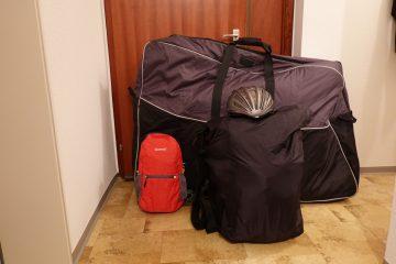 Erfolgreiches Probepacken