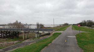 Der Mississippi