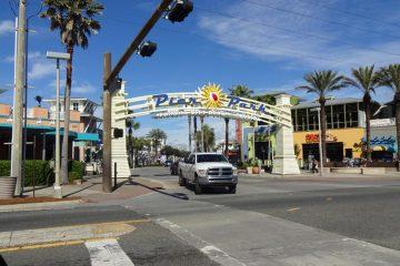 Panama City Beach, Urlaubsparadies in Florida