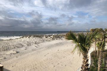Urlaubs- und Strandparadies Pensacola Beach