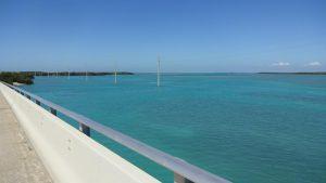 Die Florida Keys
